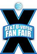 CMA Music Fetsival 2014 AT&T U-verse Fan Fair X logo