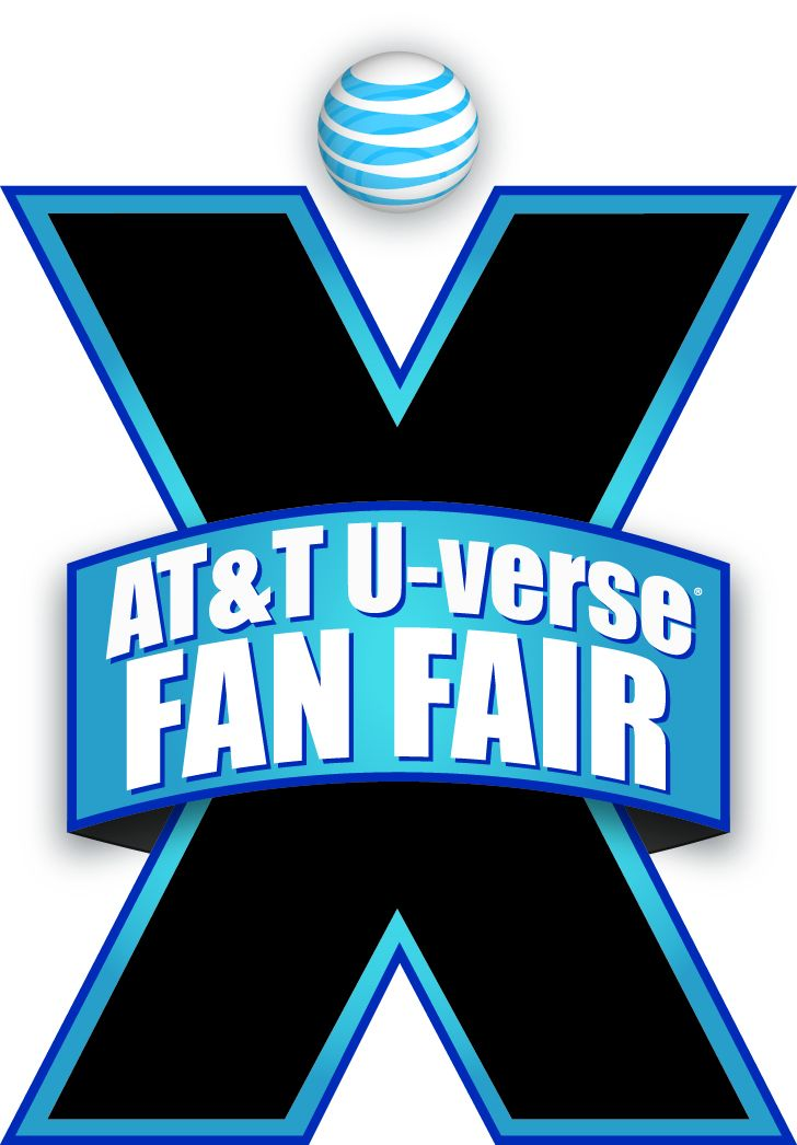 FAN FAIR X OFFERS MORE TO DO AND SEE THAN EVER BEFORE DURING THE 2014