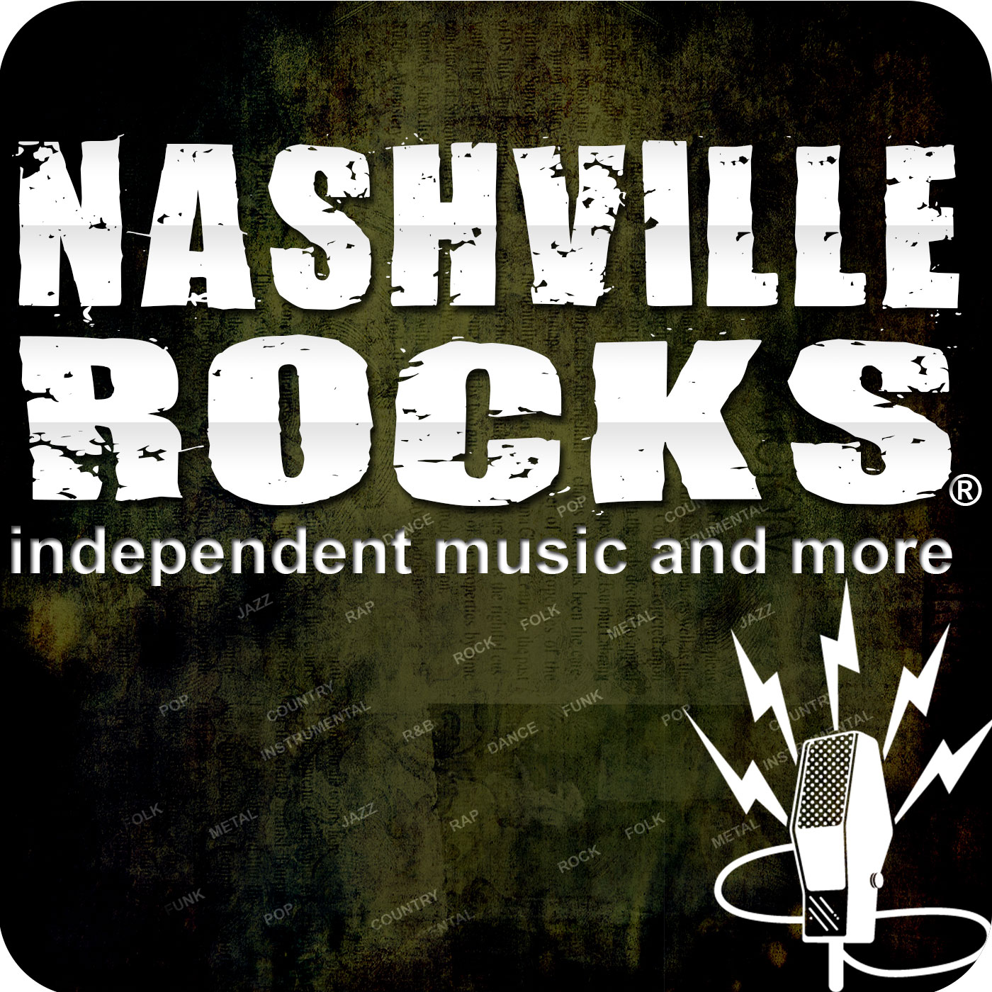 Nashville Rocks - Independent Music in Nashville, TN. Artist Interviews, Music and More