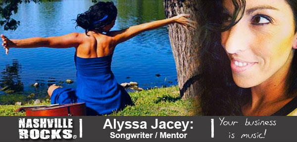 Alissa Jacey Podcast