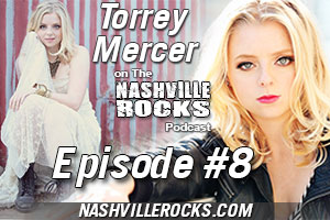 Torrey Mercer Episode 8