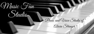 Alecia Stringer's Music Fun Studio