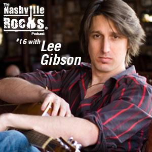 Lee Gibson Episode 16
