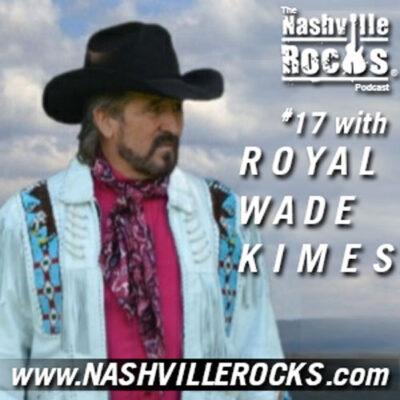 Royal Wade Kimes - episodeart