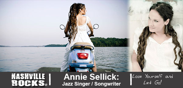 Annie Sellick