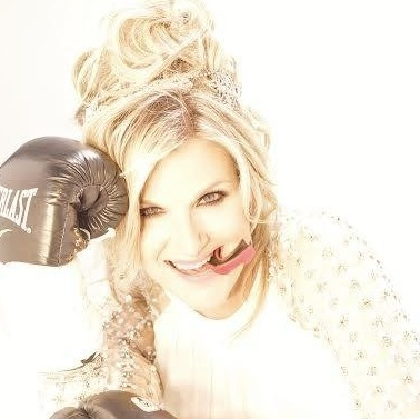 Trisha Yearwood - Prizefighter