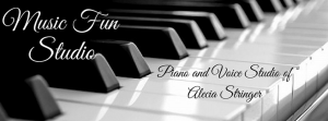 Alecia Stringer's Music Fun Studio