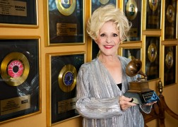 Host of the CMA Country Music Hall Of Fame Inductees 2016 Brenda Lee Photo by: Ashley Hylbert